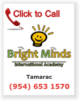 Click to Call Bright Minds at Tamarac
